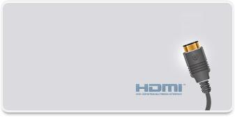 HDMI Conectividade
